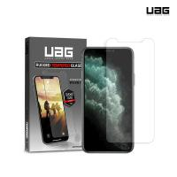 UAG 아이폰11 프로 강화유리