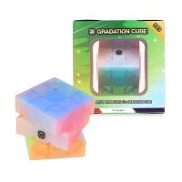 9000 3X3 그라데이션 큐브