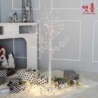 앳홈 보니타화이트 자작나무120cm