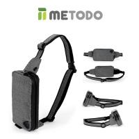 미토도  여행가방 RFID차단 크로스백 TSL-201