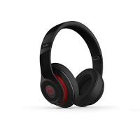[스크래치] 비츠 beatsstudio2 Wireless 헤드폰-한정
