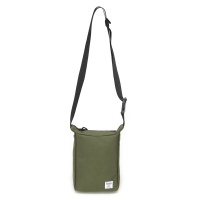 FENNEC C&S MINI CROSS BAG - KHAKI