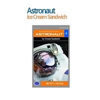 [우주식품 NASA ASTRONAUT FOOD 마션] 우주 비행사 크림샌드