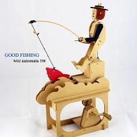 굿 피셔먼 - Good Fishing