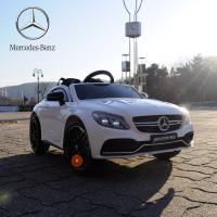 벤츠 C63S 유아전동차 NEW 2019년 신상품