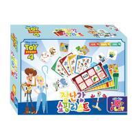 토이스토리4 장난감 쇼핑리스트