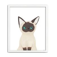 [Millim] Zoo_frame_Cat_3호