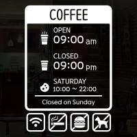 오픈클로즈_070_카페 커피 메뉴판