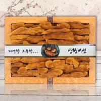 [17년 설] 국산 상황버섯 채반 (국산상황슬라이스 150g ) (24-7)