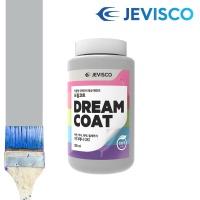 제비스코 드림코트 에그쉘광 0.5L 벽지페인트