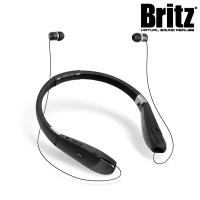 브리츠 프리미엄 블루투스 이어폰 BE-N600A (블루투스 4.1 / 10mm 프리미엄 유닛 / 오토 리와인딩)