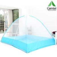 캠텔 [바닥있는] 원터치 텐트형 모기장 유아용