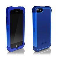 [충격완벽보호 볼리스틱 케이스] BALLISTIC SG iPHONE 5 (Navy Blue/Cobalt) [완벽하게 스마트폰 보호 소재]