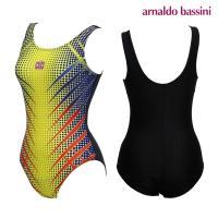 아날도바시니 여성 수영복 ASWU7345