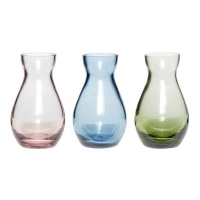 [hubsch]Vase 유리화병 3colors