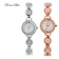 도나소피아 DS011 게르마늄시계 여성 시계런칭