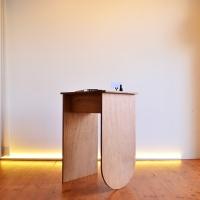 [리우목공방] PWCT 테이블