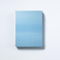 [타이드] 인테리어소품 캔버스액자 바다 #4