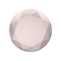 로즈골드 메탈릭 다이아몬드 Rose Gold Diamond