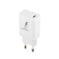 25W PD 초고속 핸드폰 충전기 어댑터 /White LCSR2417