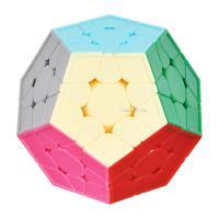 치린 메가밍크스 큐브 - 유진