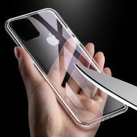 아이폰 11 투명 강화유리케이스 GB