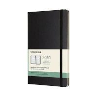 2020위클리(가로형)/블랙 하드 L