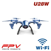 U28W 페러그린 Wi-Fi FPV 패턴비행 (UD100016BL) 드론
