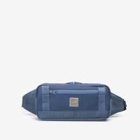 [sweetch] WAIST BAG Deep-Blue