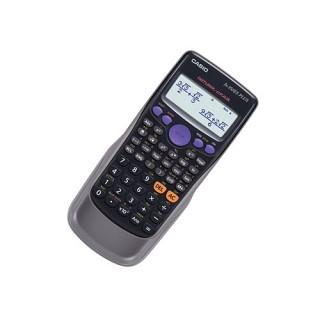 카시오 공학용 전자계산기 FX-350ES PLUS