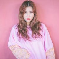 오조룡 맨투맨 Pink