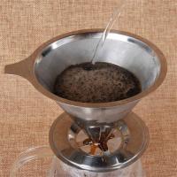카페테리아 세니르 스텐 커피 드리퍼(1P)