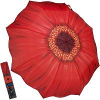 레드 데이지 - 3단자동우산