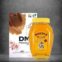 파주 DMZ지역 자연산 100% 아카시아 꿀 1.2kg