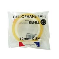 700 셀로판테이프리필33(8M)