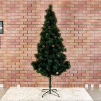 크리스마스 트리 [그린/솔트리] 210cm