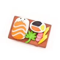 연어초밥 정식 마그넷