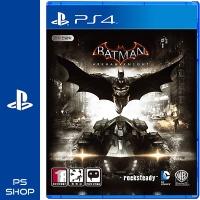 PS4 배트맨 아캄나이트 한글판 PlayStation Hits