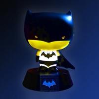 3D DC 코믹스 배트맨 무드등 장식장 피규어 라이트