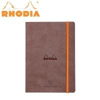 [로디아] 만년다이어리  A5/페페츄얼 초콜릿