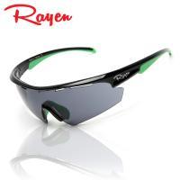 Rayen 레이앙 스포츠글라스 블랙그린 RE-0088 SM 스모크렌즈