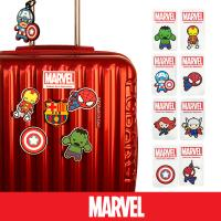 [마블] 어벤져스 캐릭터 여행/캐리어/가방 스티커