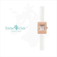 [밀튼스텔리정품] 밀튼스텔리 여성시계 MS-132R
