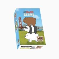 위 베어 베어스 직소 퍼즐 500 우리는 친구
