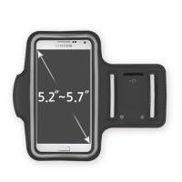 심플 스마트폰 5.2형-5.7형 스포츠 암밴드