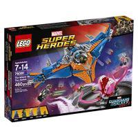 LEGO / 레고 슈퍼히어로 76081 밀라노 대 아빌리스크