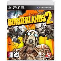 PS3 보더랜드2 (FPS액션슈팅게임/새제품)