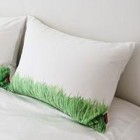the grass 베개커버 (50x70)