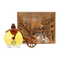 [LA CUBICA]Go Chic for Men EDP 남성향수 100ml