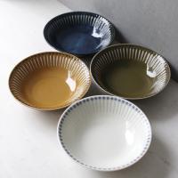 일본 아이카 16cm 찬기- 4color